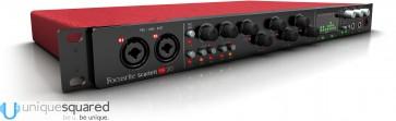 Focusrite Scarlett 18i20 USB 2.0 Audio Interface w/ Eight Mic Preamps