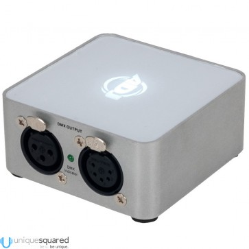 American DJ myDMX 2.0 Computer Lighting Control System & Software