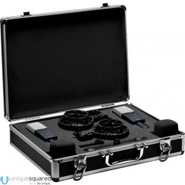AKG C414 XLS Condenser Microphone Stereo Set