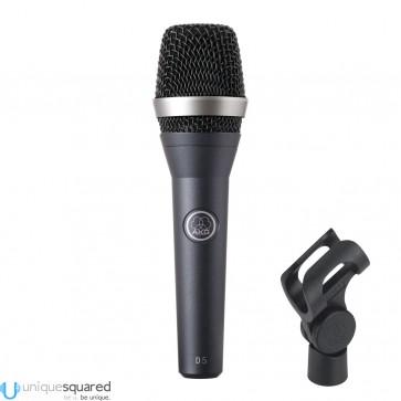 AKG D5 Professional Dynamic Vocal Mic