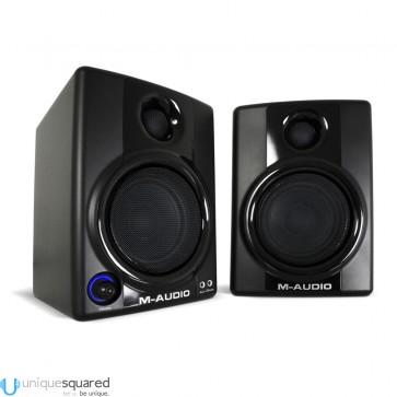 M-Audio Studiophile AV 30 - Studio Speakers