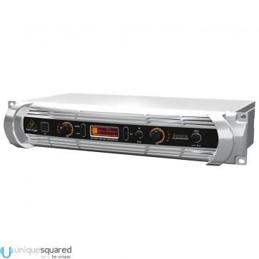 Behringer iNuke NU6000DSP - 6000-Watt Power Amplifier with DSP Control