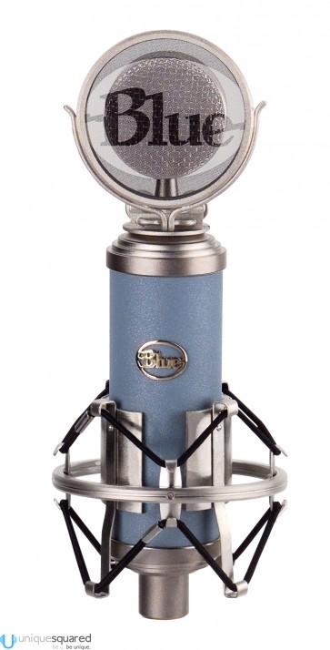 Blue Bluebird - Cardioid Condenser Micrphone