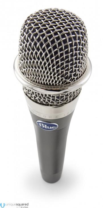 Blue enCORE 100 - Dynamic Handheld Cardioid Microphone