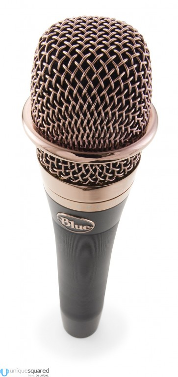 Blue enCORE 200 - Dynamic Performance Microphone
