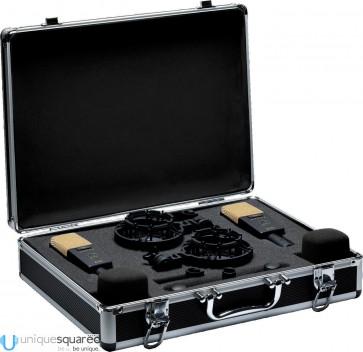 AKG C 414 XLII Condenser Microphones Stereo Set