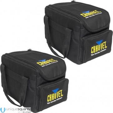 Chauvet CHS-SP4 Transport Bag Pair