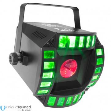 Chauvet Cubix 2.0 LED DMX Effect Light
