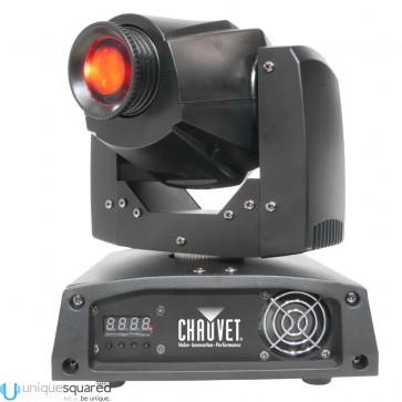 Chauvet Intimidator Spot LED 150 DMX Moving Yoke LED Light