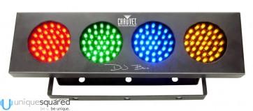 Chauvet DJ Bank LED RGB Sound Activated Wash Light