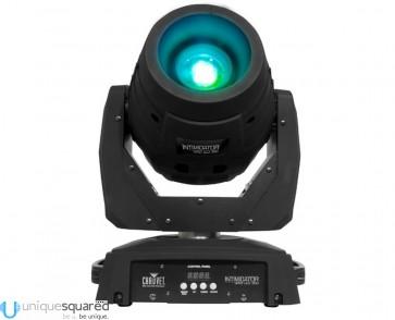 Chauvet Intimidator Spot LED 350 Moving DMX Yoke Light