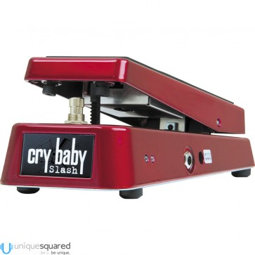 Dunlop SW95 Cry Baby Slash Signature Wah Guitar Effect Pedal