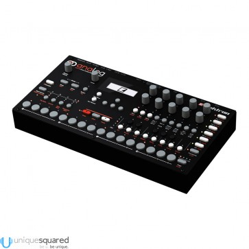 Elektron Analog Four - 4 Voice Analog Synthesizer