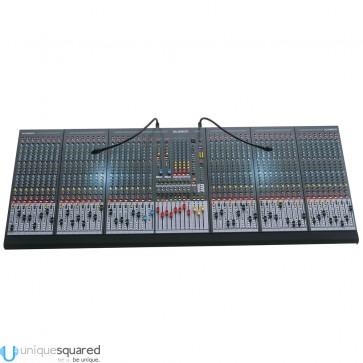 Allen & Heath GL2800-824 - 24 Channel Dual-Function Live Sound Mixer