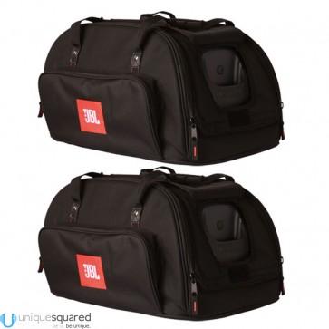 JBL EON10DLX Soft Carry Travel Tote Bag Pair