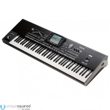Korg PA3X 76-Key
