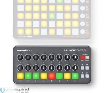 Novation Launch Control USB MIDI Controller