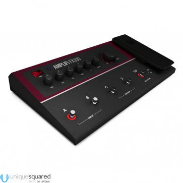 Line 6 AMPLIFi FX100 Amp/Effects Modeler Floorboard