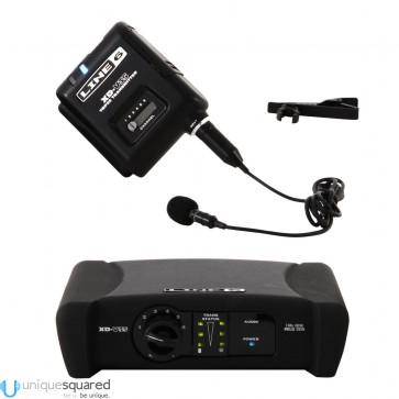 Line 6 XD-V35L - Lavalier Wireless Microphone System