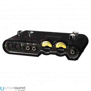 Line 6 Pod Studio UX2 - Recording Interface