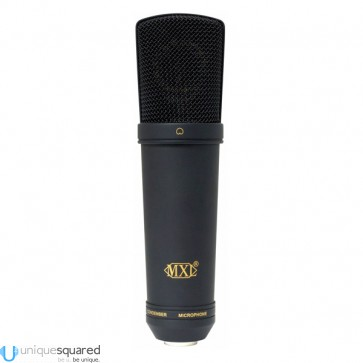 MXL 2003A - Large-Diaphragm Condenser Microphone