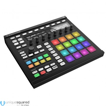 Native Instruments Maschine MK2 Groove Production Studio (Black)
