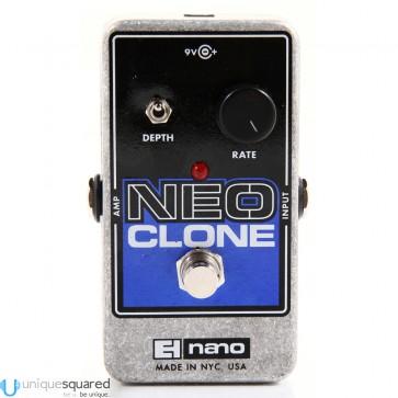 Electro-Harmonix Neo Clone Analog Chorus Effects Pedal