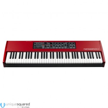 Nord Piano 2 HP 73-Note Hammer-Action Portable Digital Stage Piano