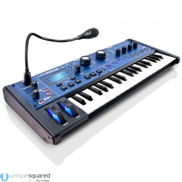 Novation MiniNova 37-Key Compact Synthesizer