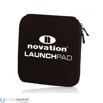 Novation Soft Carry Sleeve - Zipper Sleeve for Launchpad
