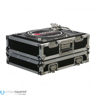 Odyssey FR1200E Case ATA Flight Ready Pro DJ Turntable Transport