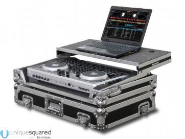 Odyssey FZGSN4 Flight Zone Case for Numark N4 DJ Controller