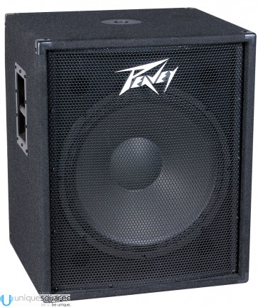 """Peavey PV118-SUB - 18"""" Vented Subwoofer"""