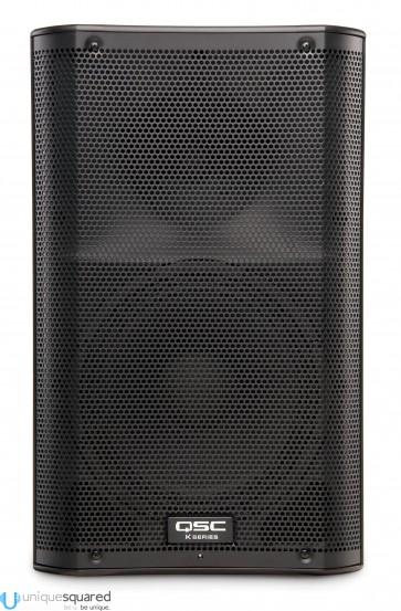"""QSC K10 - 10"""" Powered PA Speaker"""