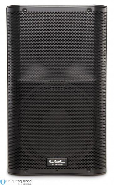 "QSC K12 - 12"" 2-Way Powered PA Speaker - 1000W"