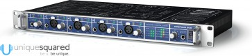 RME Fireface 800 - FireWire Computer Recording Interface