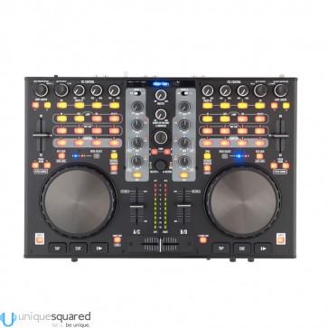 Stanton DJC.4 - DJ Controller w/ Virtual DJ LE