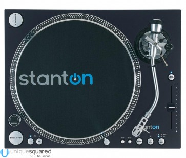 Stanton ST-150 Digital Turntable with S Tone Arm