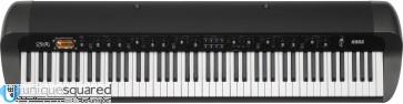 Korg SV-1 - Stage Vintage 88-Key Electric Piano/Organ/Synth (Black)