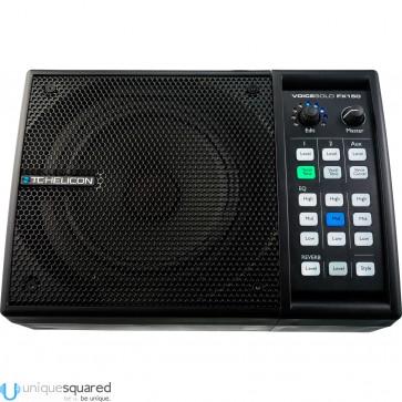 TC Helicon VoiceSolo FX150 Personal PA & Vocal Processor