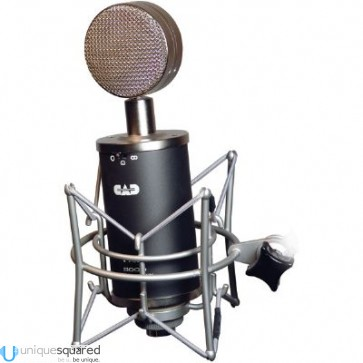 CAD Trion 8000 - Condenser Tube Microphone