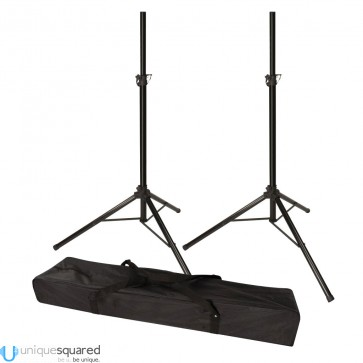 VRT Pro Audio Speaker Stands with Bag