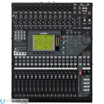 Yamaha 01V96i - Digital Mixing Console