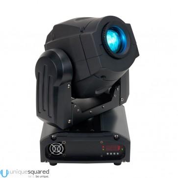 American DJ Inno Spot LED 50-Watt RGB Moving Head Gobo Lighting Effect
