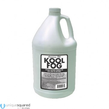 American DJ Kool Fog Juice - Low Lying Fog Fluid