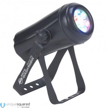 American DJ Micro Wash RGBW Effect Light