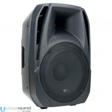 American Audio ELS15A - 15-inch Active 2-way Loudspeaker