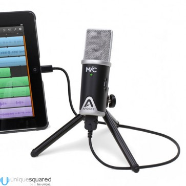 Apogee MiC 96K iPad/iPhone/Mac USB Microphone