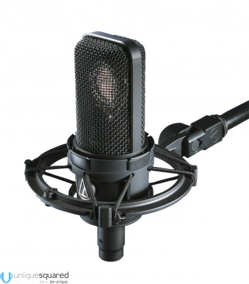Audio-Technica AT4040 - Large Diaphragm Condenser Microphone