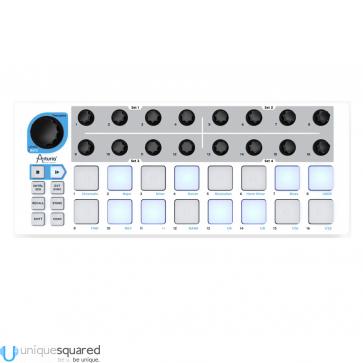 Arturia BeatStep Controller & Sequencer